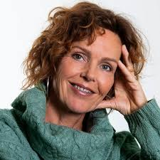 Hanna van Ebbenhorst Tengbergen